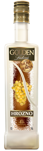 Golden Ice Grape