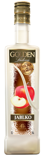 Golden Ice Apple