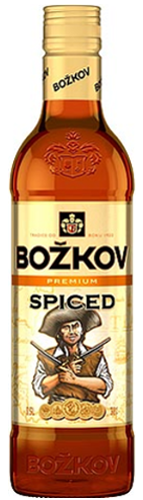 Božkov Spiced